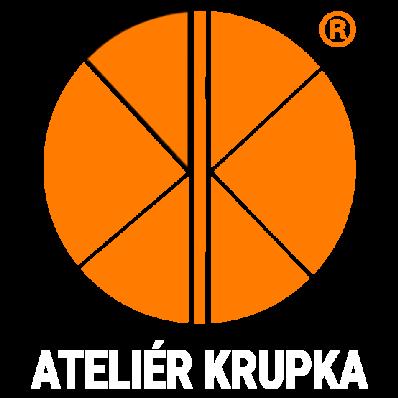 Ateliér Krupka Logo